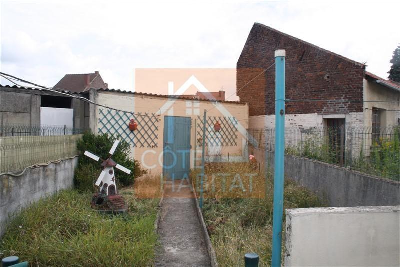 Vente maison / villa Henin beaumont 116000€ - Photo 5