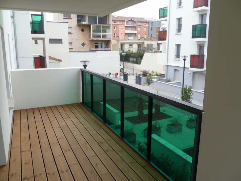 Rental apartment Toulouse 683€ CC - Picture 8