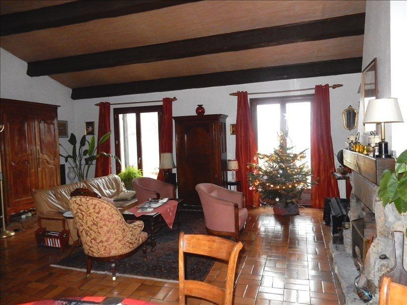 Revenda casa St cyr sur le rhone 436000€ - Fotografia 2