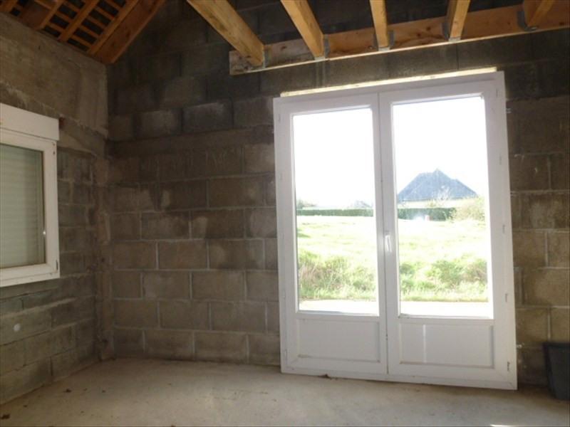 Vente maison / villa Quessoy 42500€ - Photo 2