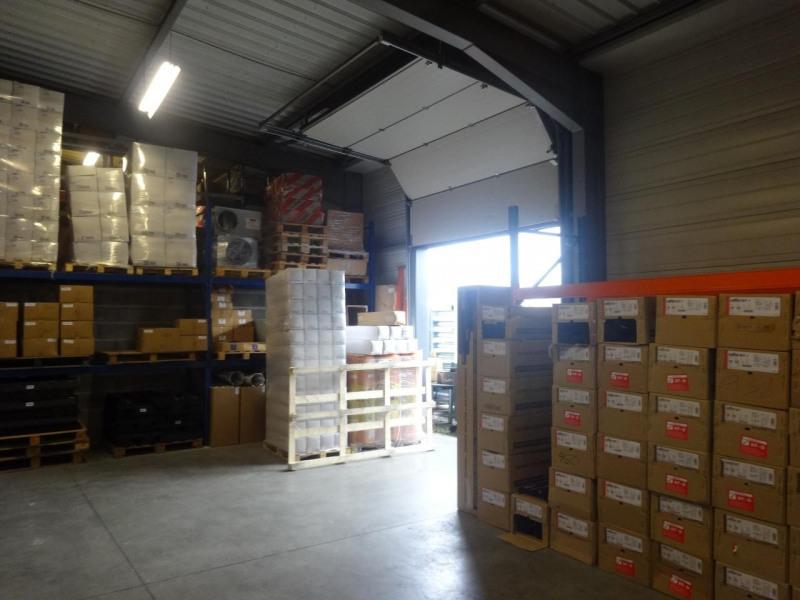Location Local d'activités / Entrepôt Voglans 0