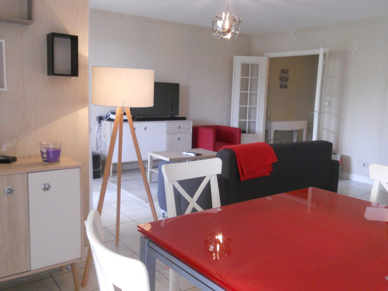 Vacation rental apartment Royan 786€ - Picture 2