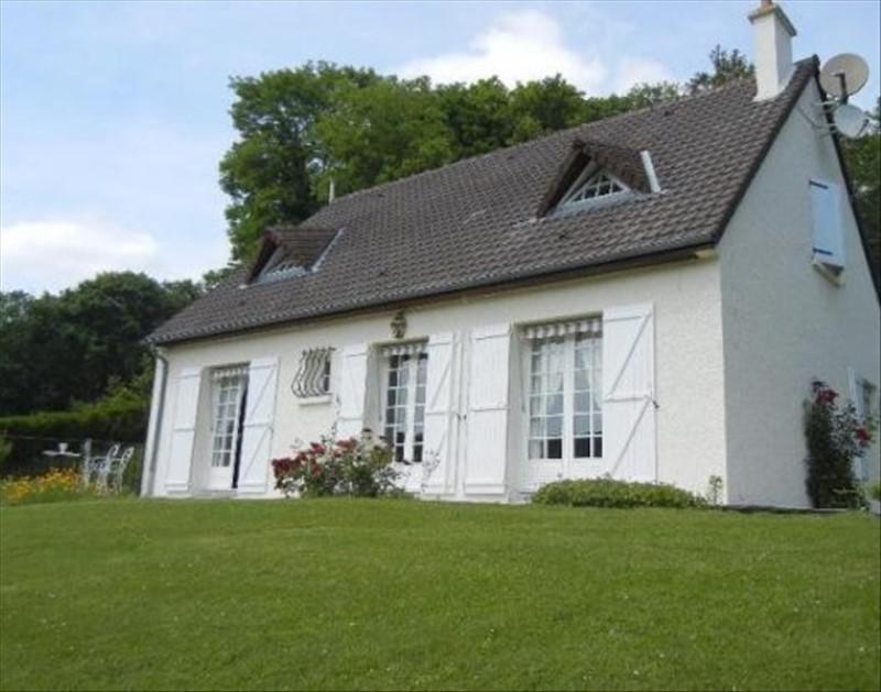 Sale house / villa Soissons 274000€ - Picture 5