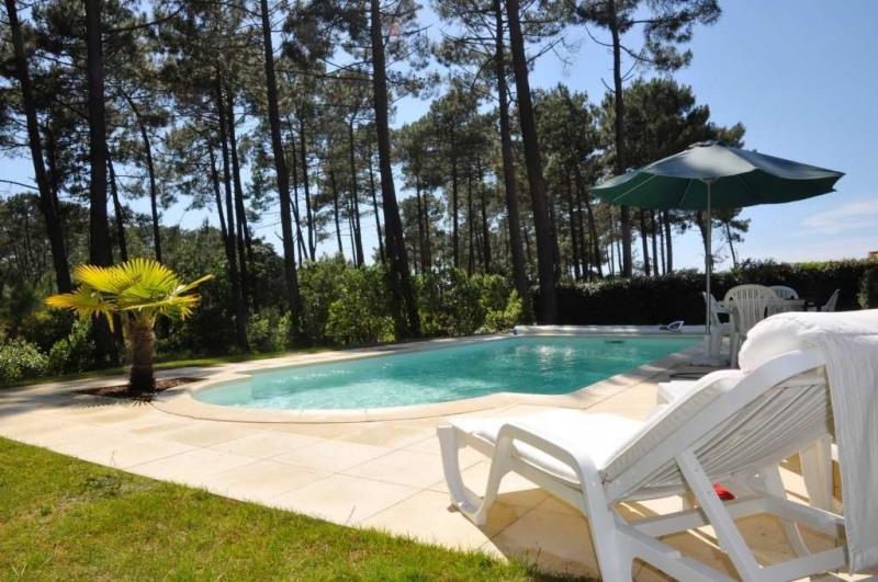 Deluxe sale house / villa Lacanau ocean 490000€ - Picture 1