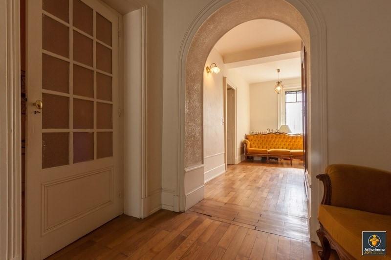 Vente maison / villa Morestel 439000€ - Photo 6