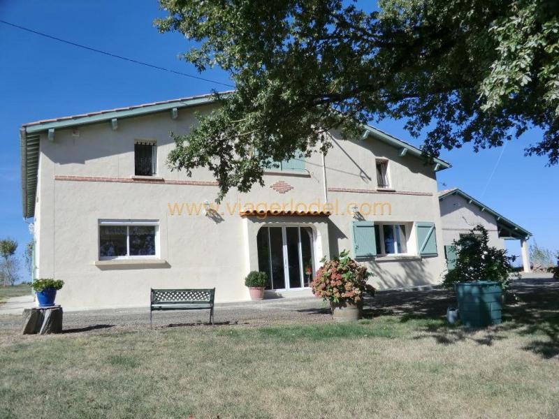 养老保险 住宅/别墅 Puygaillard de lomagne 255000€ - 照片 5