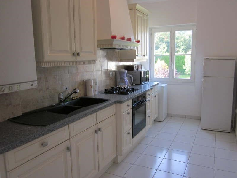 Revenda residencial de prestígio apartamento Villennes sur seine 267500€ - Fotografia 4