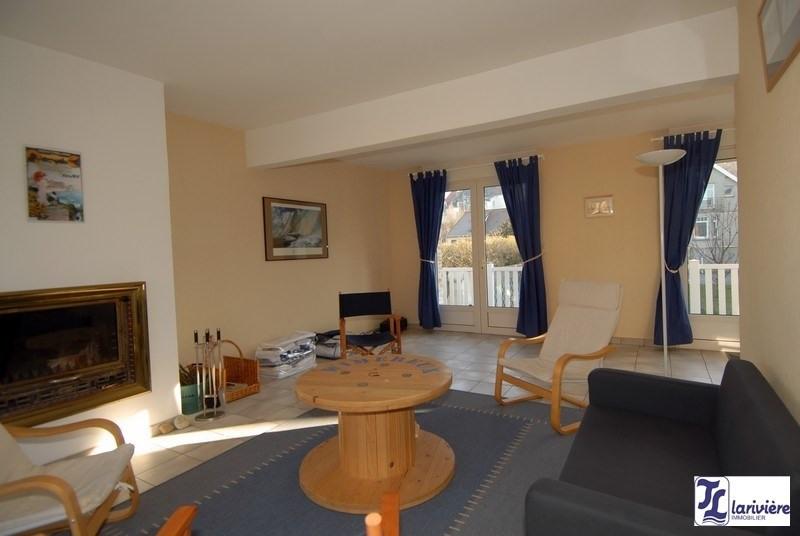 Sale house / villa Wimereux 420000€ - Picture 1