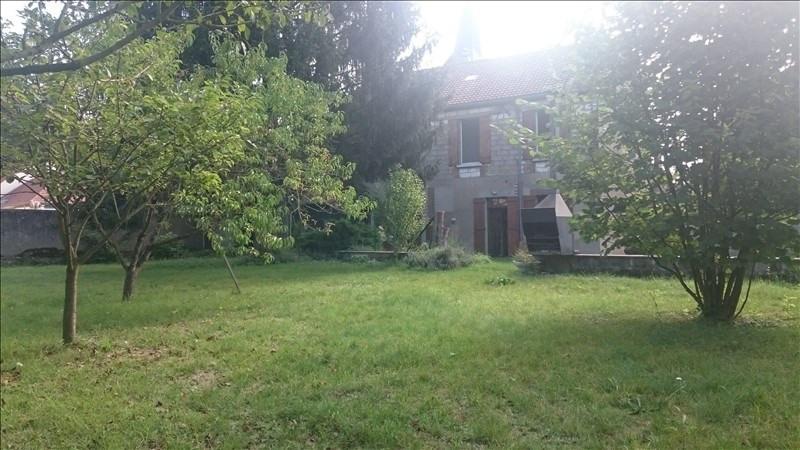 Vente maison / villa Proche sens 125000€ - Photo 6