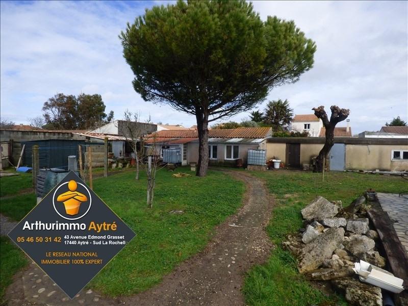 Vente maison / villa Aytre 442900€ - Photo 5
