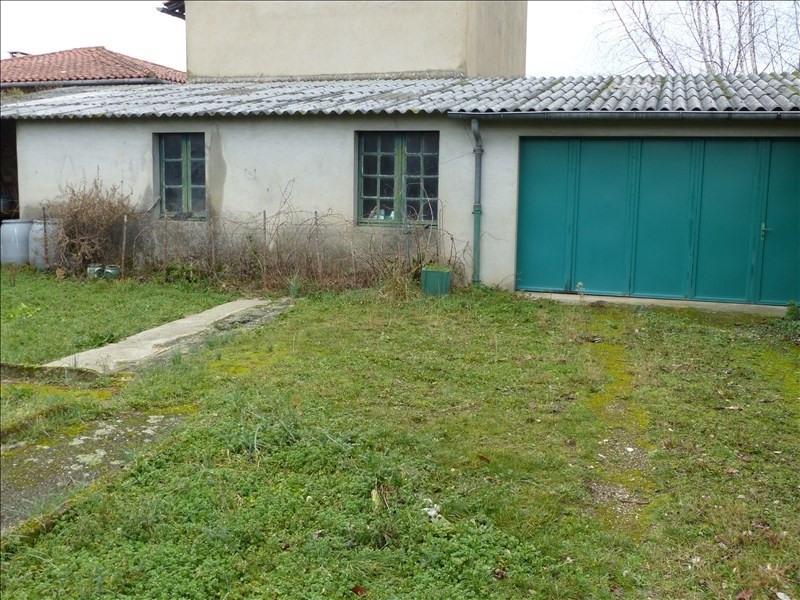 Vente maison / villa Aussillon 140000€ - Photo 6