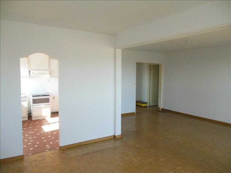 Investment property apartment Salon de provence 100000€ - Picture 2