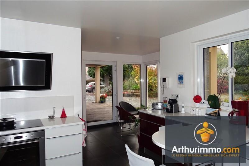 Sale house / villa St brieuc 353600€ - Picture 6