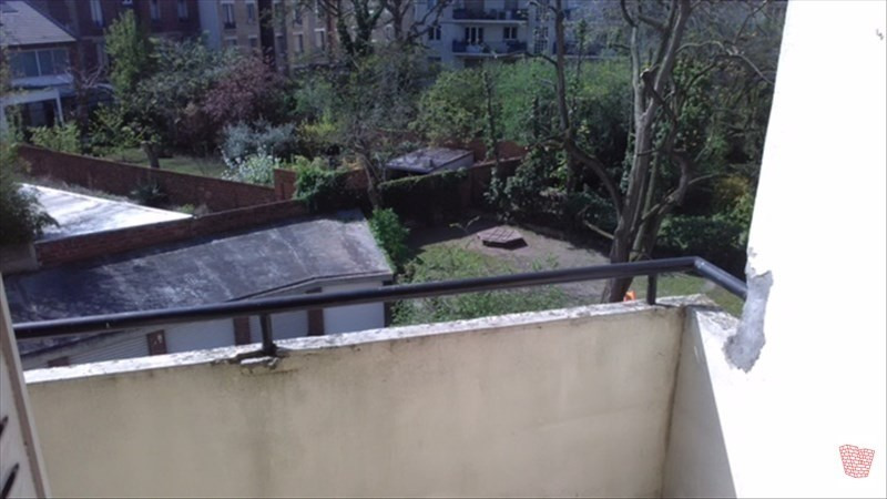 Sale apartment Colombes 299 000€ - Picture 1
