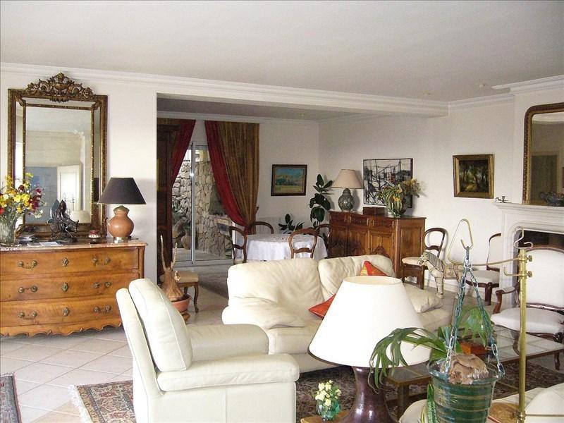 Immobile residenziali di prestigio casa Le golfe juan 1690000€ - Fotografia 7