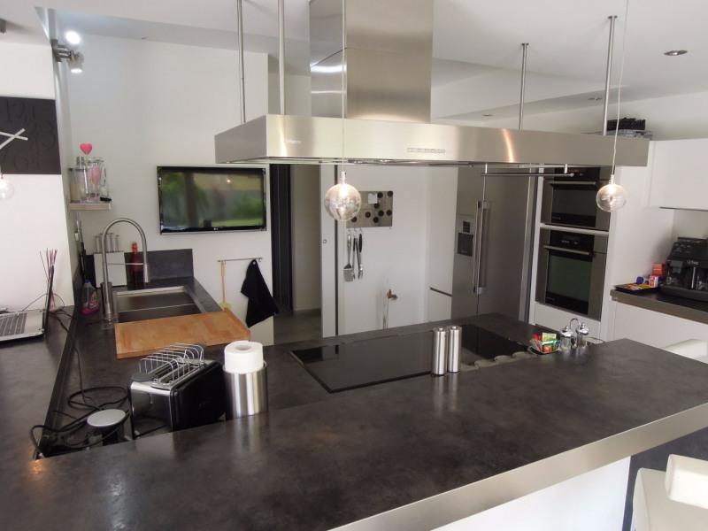 Vente de prestige maison / villa Cabrieres d avignon 935000€ - Photo 9