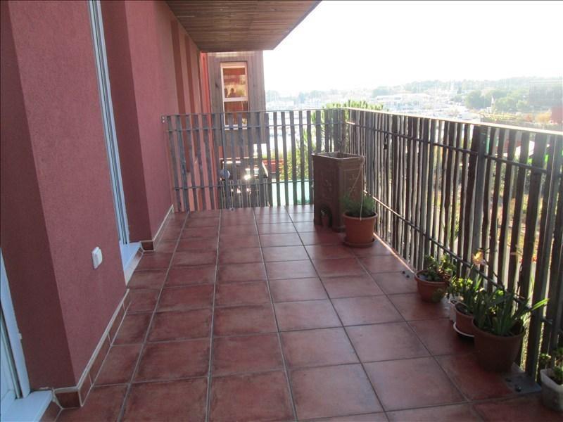 Sale apartment Balaruc les bains 178000€ - Picture 1