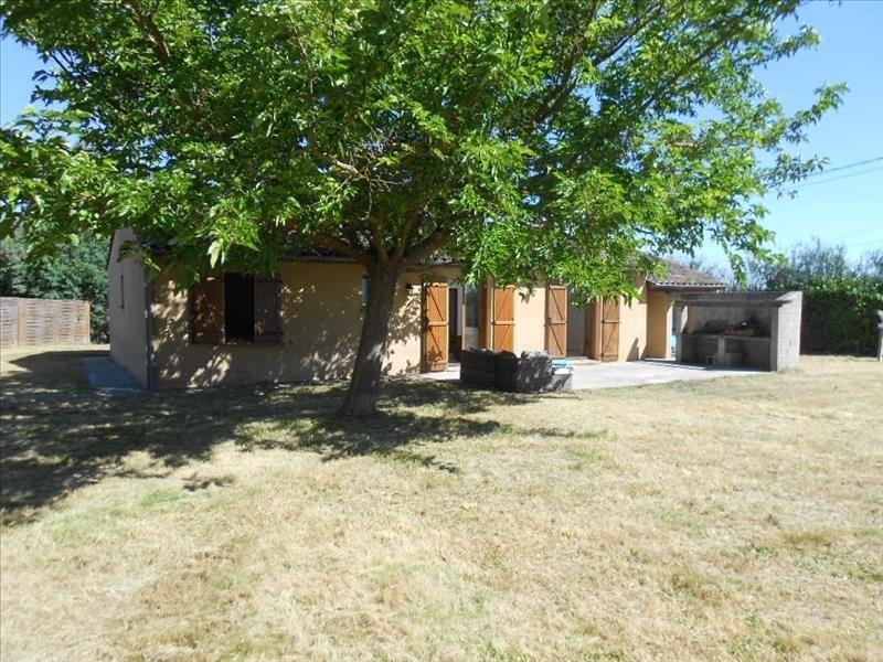 Sale house / villa St lys 245000€ - Picture 1