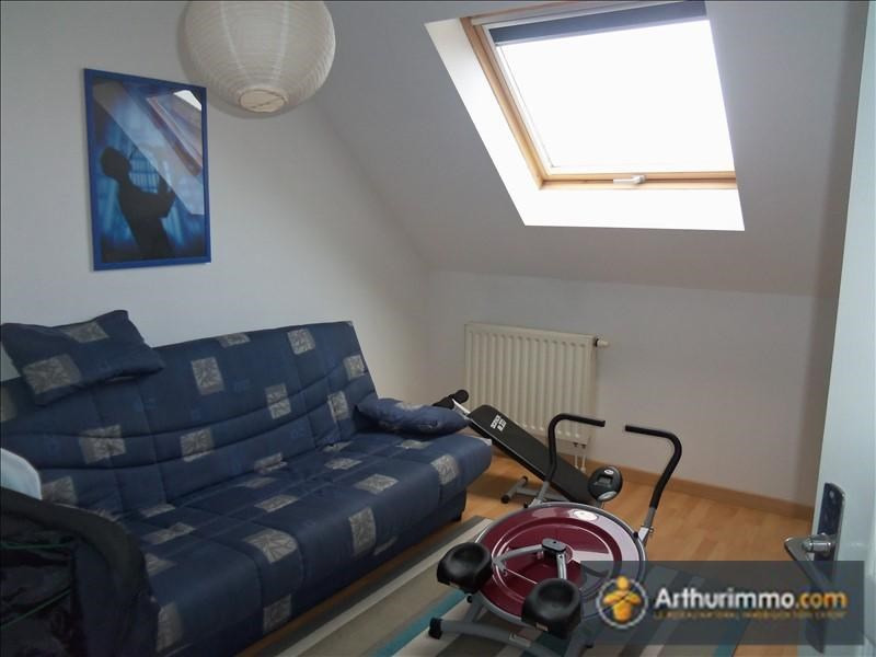 Vente appartement Colmar 132500€ - Photo 6