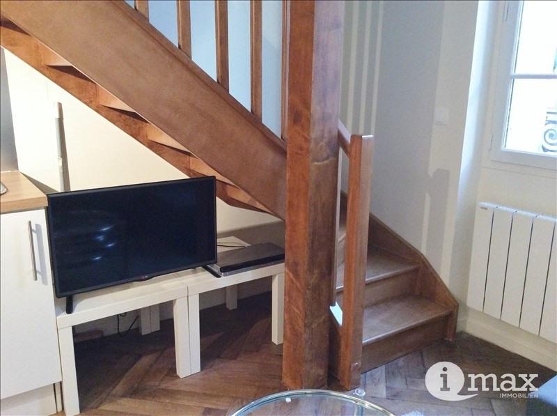 Vente appartement Neuilly sur seine 299000€ - Photo 3