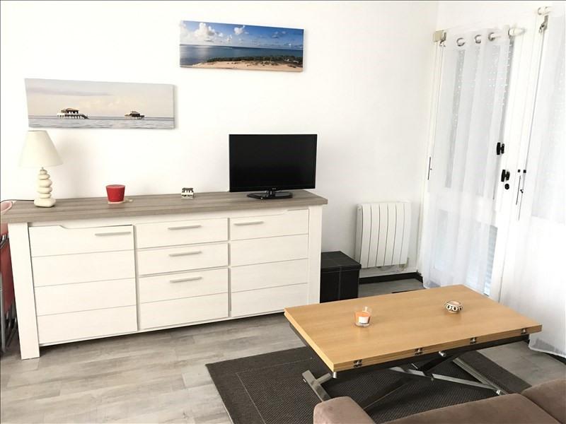 Vente appartement Mimizan 138000€ - Photo 5