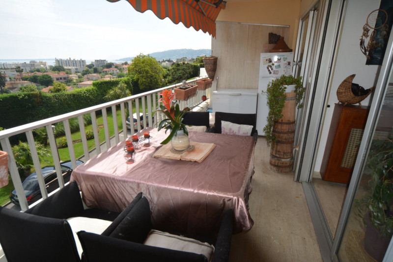 Sale apartment Antibes 159 000€ - Picture 5