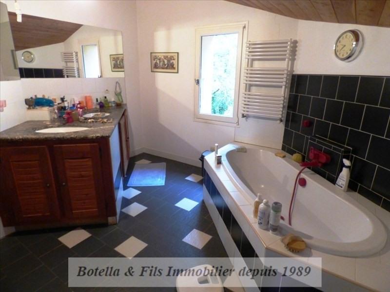 Vendita casa Uzes 420000€ - Fotografia 12