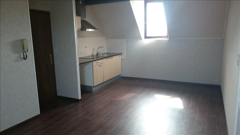 Location appartement Rodez 358€ CC - Photo 1