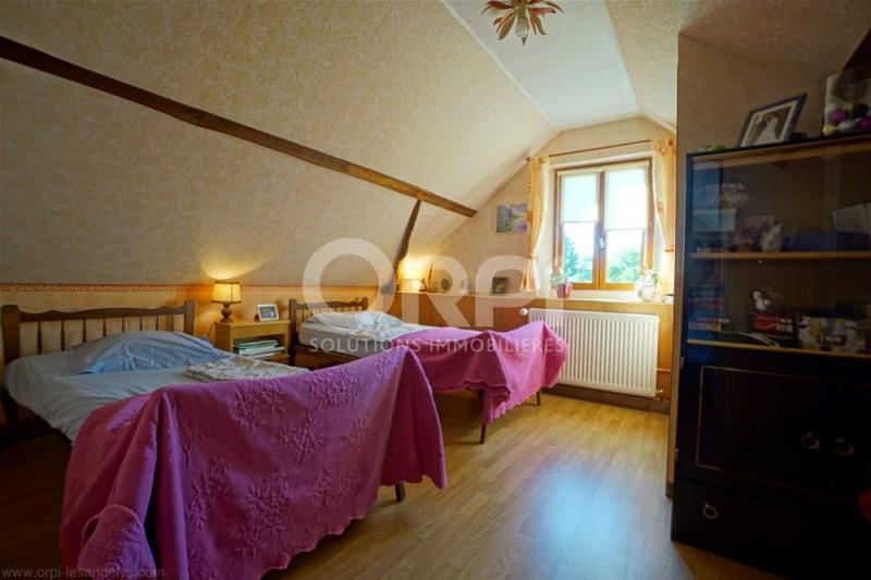 Sale house / villa Les andelys 168000€ - Picture 6