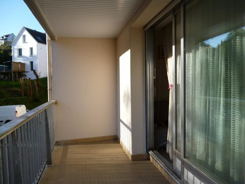 Vente appartement Douarnenez 35 500€ - Photo 3