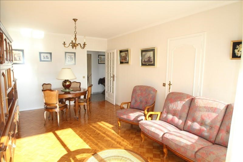 Vente appartement Chambery 117 000€ - Photo 1