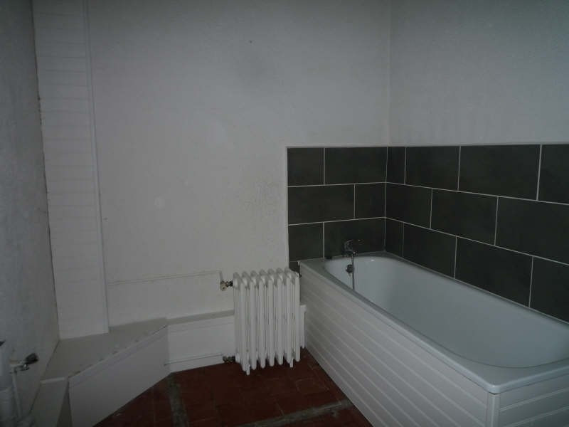 Rental house / villa Lusigny 600€ CC - Picture 7