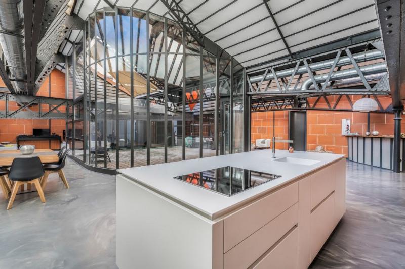Vente de prestige appartement 6 pièce(s) à Lyon 3ème : 375 m² avec 5 ...