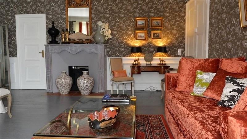 Venta de prestigio  castillo Plaisance 1550000€ - Fotografía 4