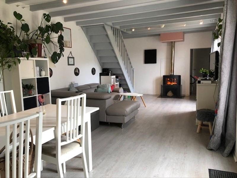 Produit d'investissement maison / villa Auray 221550€ - Photo 1