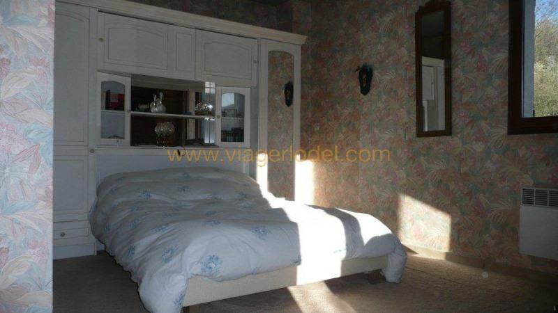 Vendita nell' vitalizio di vita casa Contes 89000€ - Fotografia 2