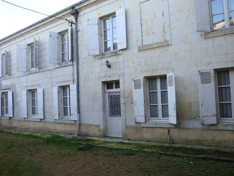 Sale house / villa Bauge 95 000€ - Picture 2