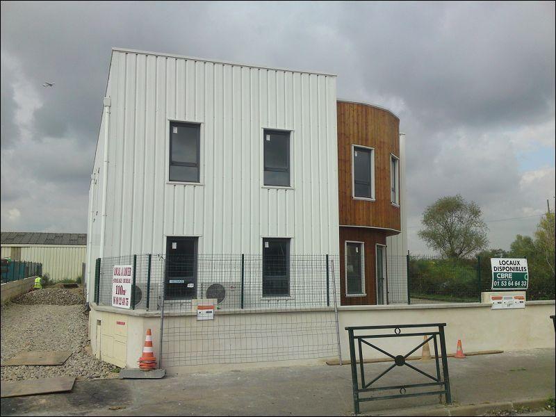Vente immeuble Vigneux sur seine 1050000€ - Photo 3