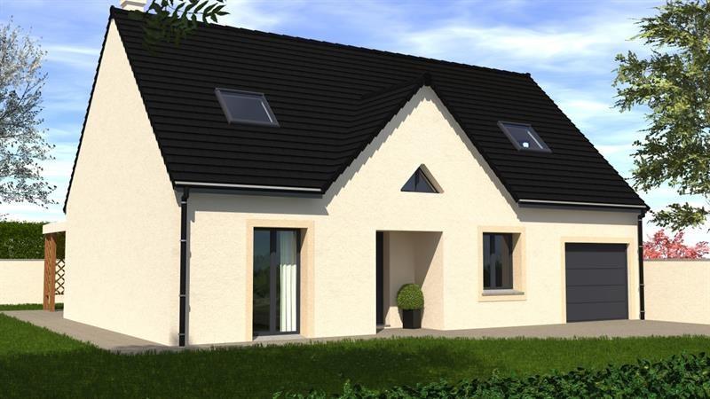 Maison  5 pièces + Terrain 410 m² Le Perray-en-Yvelines par MAISONS ELISA