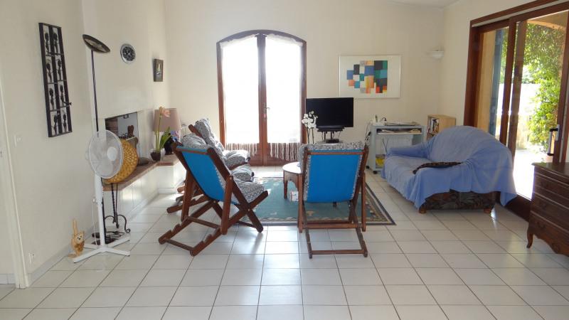 Sale house / villa Cavalaire 554000€ - Picture 2
