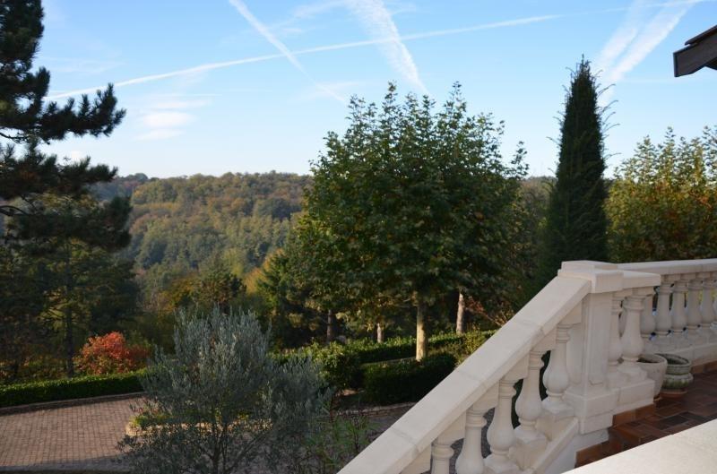 Vente de prestige maison / villa Valencin 580000€ - Photo 10