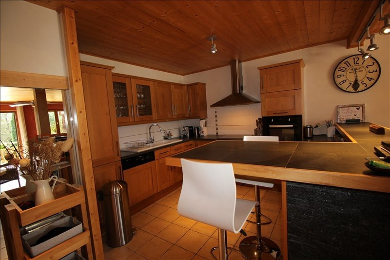 Vente appartement Amancy 350 000€ - Photo 3