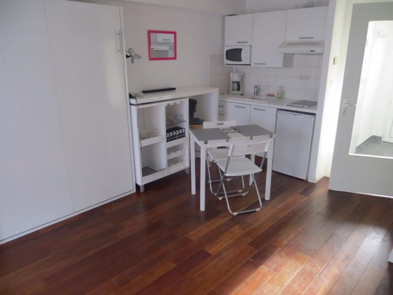 Vendita appartamento Le touquet paris plage 134000€ - Fotografia 2