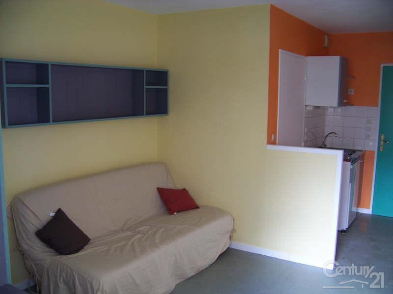 出租 公寓 Caen 300€ CC - 照片 5