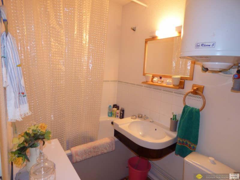 Vente appartement Villers sur mer 103000€ - Photo 5