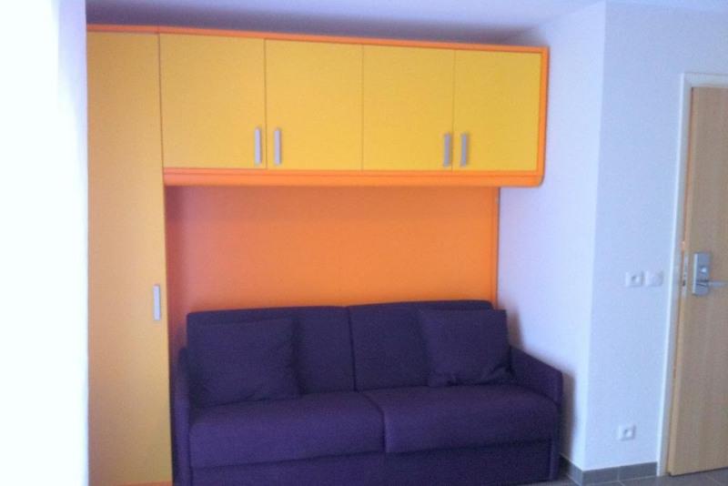 Location appartement Nice 560€ CC - Photo 4