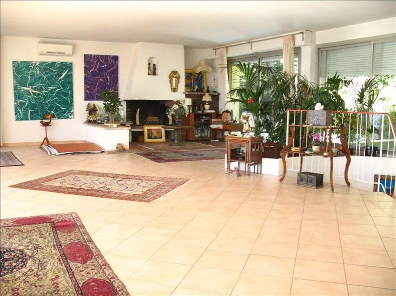 Verkauf von luxusobjekt haus Villefranche 2300000€ - Fotografie 4