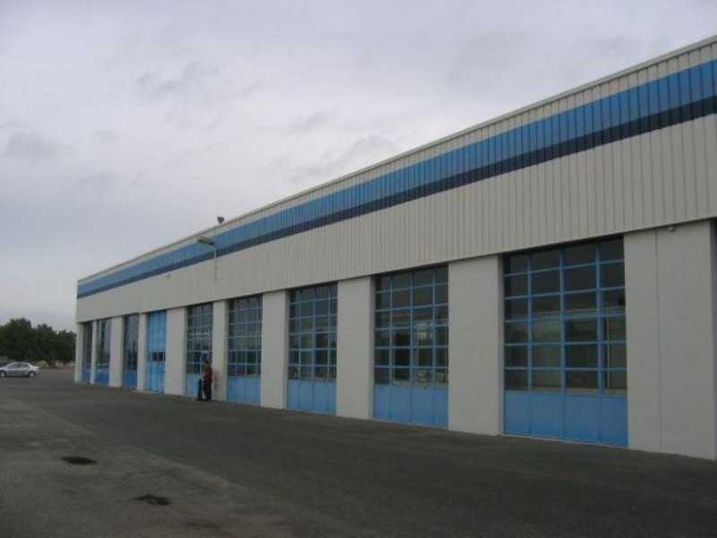 Location Local d'activités / Entrepôt Saint-Ouen-l'Aumône 0