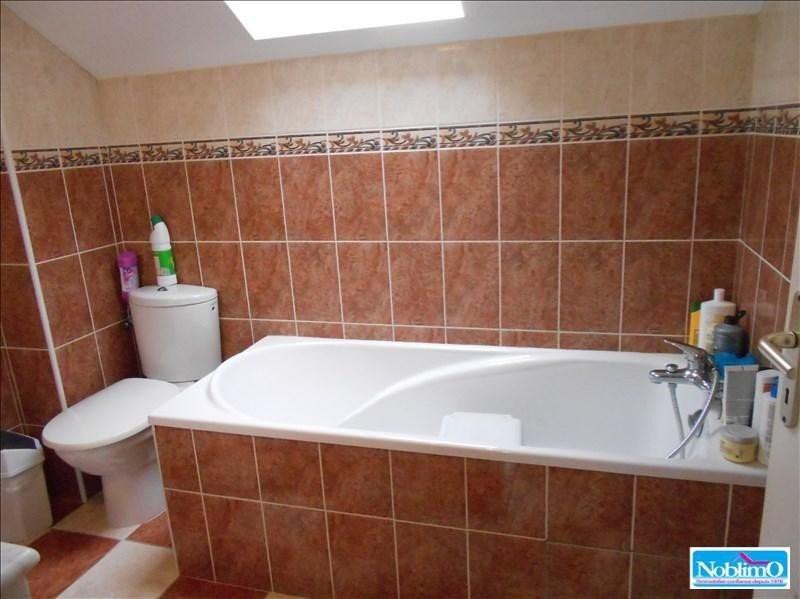 Verkoop  huis Yenne 214000€ - Foto 5
