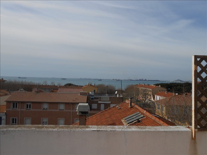 Location appartement Port de bouc 475€ CC - Photo 2